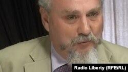 Историк и политолог Андрей Зубов