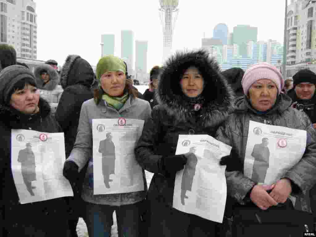 Казахстан. 28 марта – 1 апреля 2011 года #13