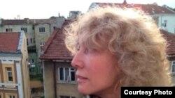 Кинодокументалист Екатерина Аккуратова