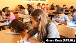 Saradnje sa kosovskim Ministarstvom obrazovanja nema: Predrag Stojčetović
