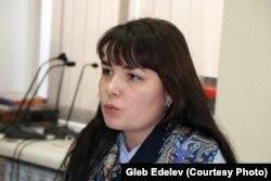 Людмила Винс
