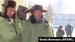 Өзгөндө иштеген кытайлык мигранттар, 9-январь, 2013-жыл