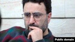 مصطفی تاجزاده، معاون سیاسی وزارت کشور در دولت محمد خاتمی.