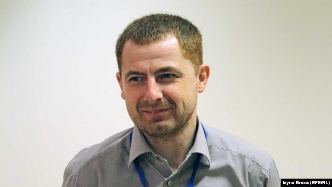 Віктор Кічера
