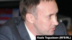 Андрей Кравченко, заместитель генерального прокурора Казахстана.