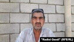 Иброхим Шарифов