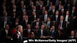 Tramp je predložio da se budžetske stavke za američku diplomatiju i pomoć stranim državama i organizacijama smanje za 32 odsto