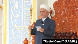 Саидмукаррам Абдулқодирзода