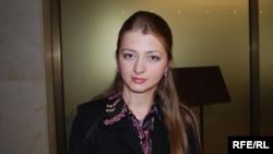 Veronica Mihailov