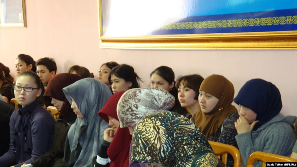 Kazakh Students Win Fight Against Hijab Ban