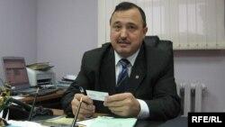 Васил Гарифуллин
