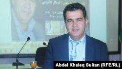 الشاعر الكردي شمال عقراوي