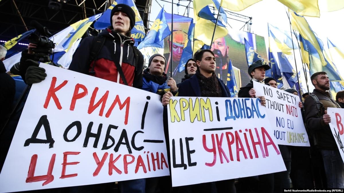 «Мы очень плохо живем, многие хотят, чтобы вернулась Украина» – житель Краснодона