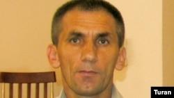 Elman Malıyev
