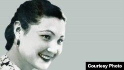 Тенти Адышева - кыргыз интеллигенцияcынын үлгүсү