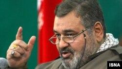 حسن فيروزآبادی، رييس ستاد کل نيروهای مسلح ايران،