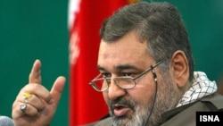 İran İslam Respublikasının Baş qərargah rəisi Həsən Firuzabadi