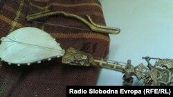 Gusle su istorijski narodni instrument više naroda na području Zapadnog Balkana