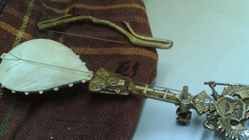 Srpsko guslanje po crnogorskoj tradiciji