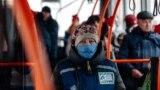 Коронавирус в Беларуси: заполненные больницы и нехватка тест-систем (видео)