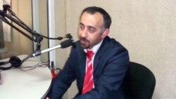 """Fərhad Mehdiyev: """"Azərbaycana qarşı mesaj ..."""""""