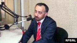 Fərhad Mehdiyev