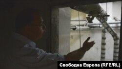 """Михаил Груев - директор на Държавна агенция """"Архиви"""""""