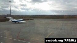 Аэрапорт «Жуляны»