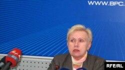 Lidziya Yarmoshyna