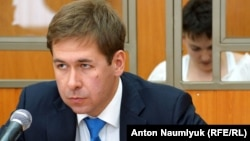 Илья Новиков, адвокат Надежды Савченко