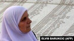 """Hatidža Mehmedović, predsjednica Udruženja """"Majke Srebrenice"""" preminula je krajem jula prošle godine"""