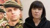 Маці Рамана Бандарэнкі пра суд, крымінальную справу і словы Лукашэнкі