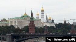 کرملین - مسکو