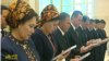 Prezident Gurbanguly Berdimuhamedow ejesi hakynda kitap ýazdy