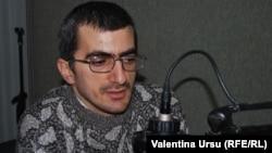 Ernest Vardanean