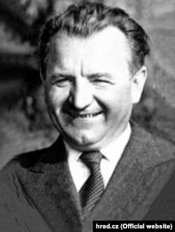 Клемент Ґотвальд