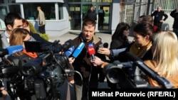 Svakodnevni problem u BiH: Edin Ramulić
