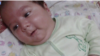 Five-month-old Umarali Nazarov died on October 14, 2015, a day after his tajik parents were briefly detained in St. Petersburg. (file photo)