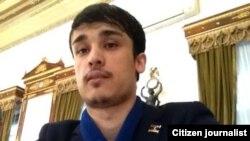 До задержания в России узбекский беженец Рахмиддин Камолов занимался правозащитой.