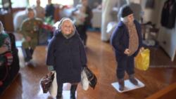 Minijaturne lutke u obliku (post)sovjetskih penzionera