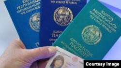 Кыргызстанда 2014-жылы 495 миң 375 паспорт берилген.