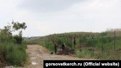 У мікрорайоні Нижній Сонячний виділили територію для будинків переселенцям із Цементної слобідки