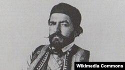 Petar Petrović Njegoš