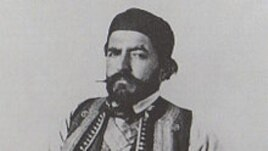 Petar II Petrovic-Njegos