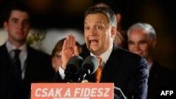 Виктор Орбан считает, что либеральная демократия больше не подходит для Венгрии