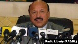محمد یونس نو اندیش شاروال کابل