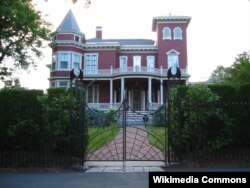 Stephen King-in evi