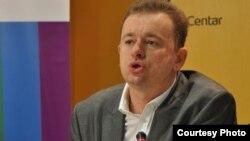 Goran Miletić, foto: Medija centar Beograd