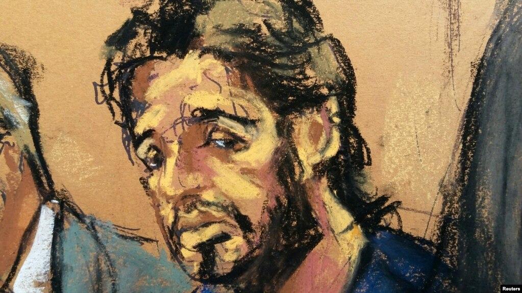 دادستان نیویورک اتهام سیاسیکاری در پرونده رضا ضراب را «مضحک» خواند