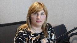 Interviu cu Liliana Palihovici